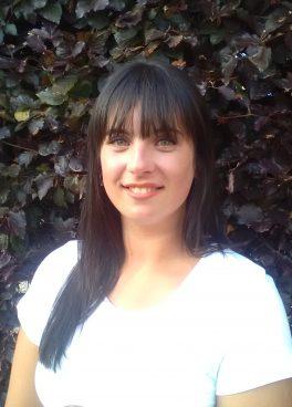 Siobhan Muir