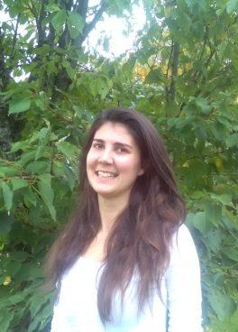 Ilaria Rinaldi